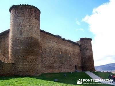 Valle del Jerte - Ciudad de Bejar; senderismo por segovia; excursiones en madrid y alrededores